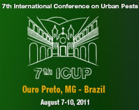 7_Conferencia_Internacional_de_Pragas_Urbanas 7ª Conferência Internacional de Pragas Urbanas Pragas
