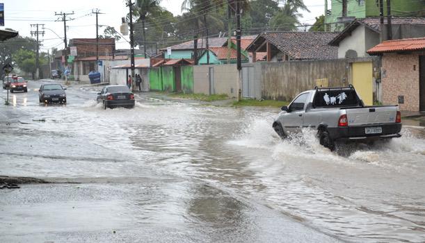 chuvas-dengue Temporada de chuvas aumenta o risco da dengue em BH Notícias
