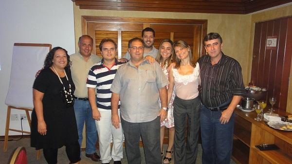 insetan-workshop Insetan realiza Workshop Gerencial 2012 Notícias