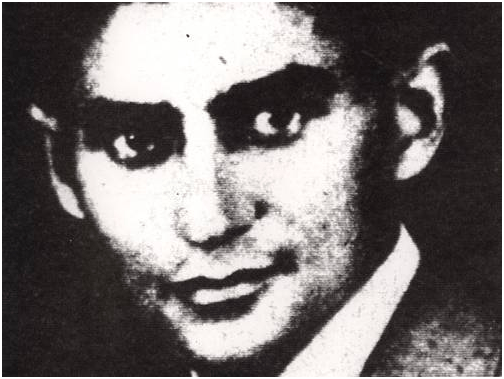 kafka1 Kafka e suas fobias Papo de Praga