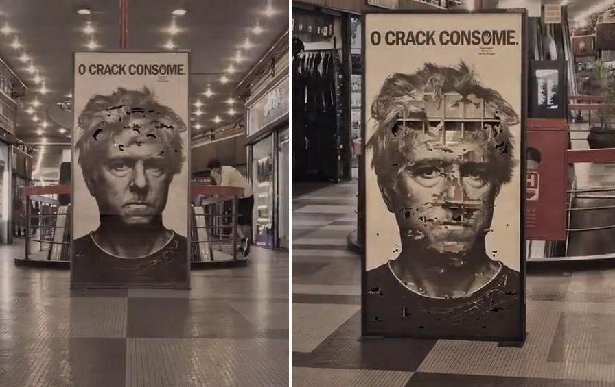 larvas_cartaz A publicidade e as larvas Papo de Praga