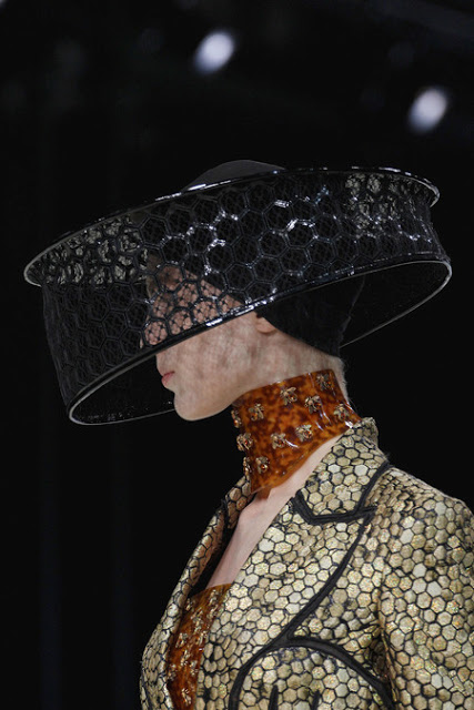chapeu_roupa_abelha Abelhas na moda Papo de Praga