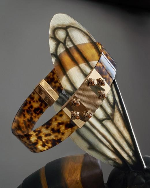 cinto_abelha Abelhas na moda Papo de Praga