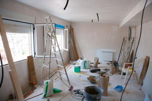 reforma_shutterstock Pergunte ao Especialista: Como proteger os móveis dos cupins durante a reforma da casa? Perguntas ao Especialista