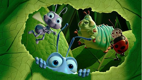 vida-de-inseto_filme A personalidade dos insetos Papo de Praga