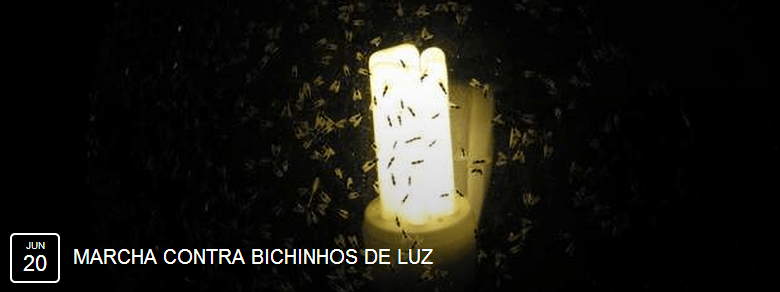 marcha_bichinhos_luz Marcha contra os cupins Papo de Praga