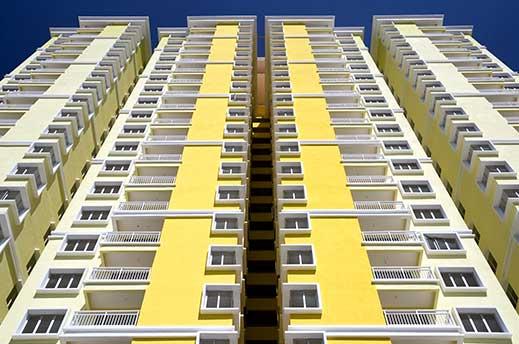 Dedetização Insetan: Condomínios