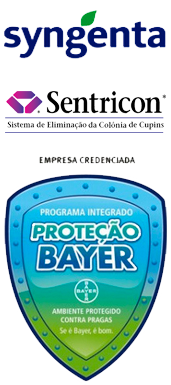 syngenta-bayer-sentricon Jaraguá Country Club