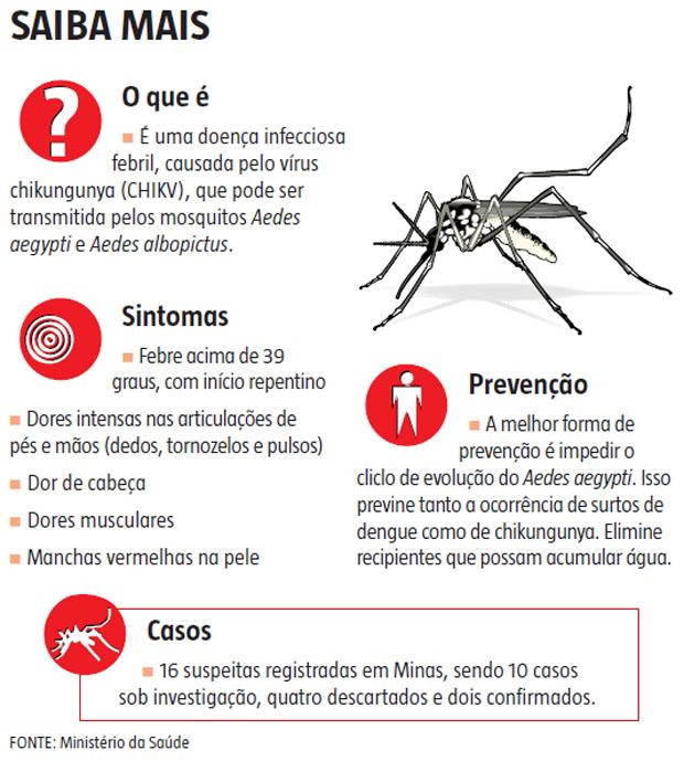 20141021074601647806i Especialistas começam a treinar médicos para lidar com a febre chikungunya Notícias
