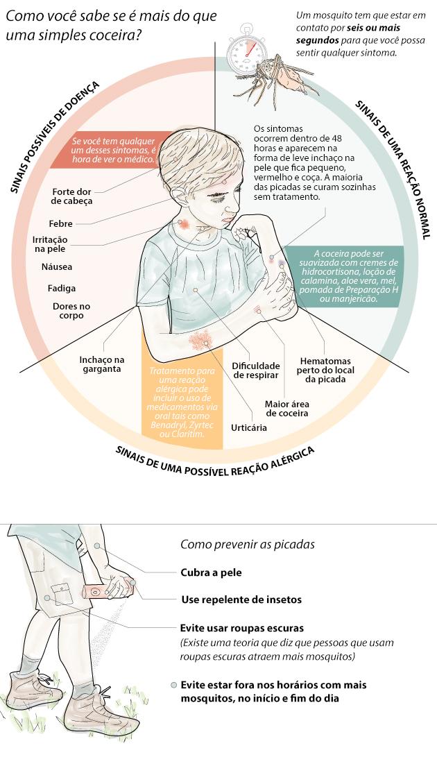 imagen-2 Veja o que acontece com seu corpo quando você recebe uma picada de um mosquito Perguntas ao Especialista
