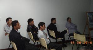 equipe-sentada-a-direita-300x163 Treinamento e Reciclagem Sentricon para a equipe específica de cupins Descupinização Dicas Dúvidas Notícias Pragas tecnologia de controle de pragas